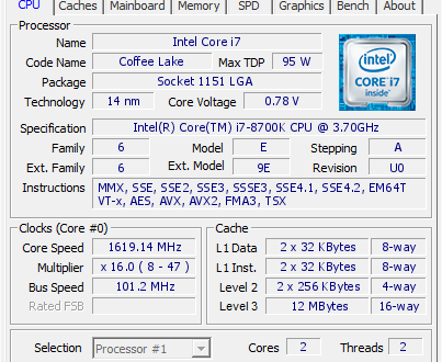 DDR4-5566 — новый рекорд в разгоне оперативной памяти
