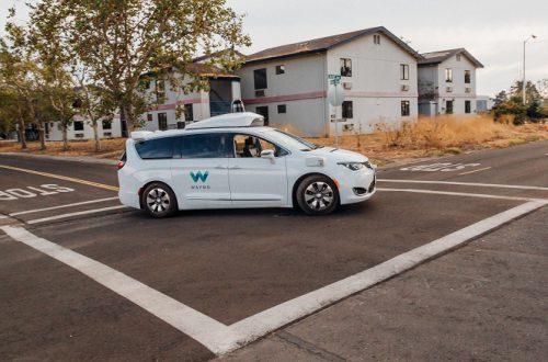 Waymo сделает свои беспилотные машины менее вежливыми