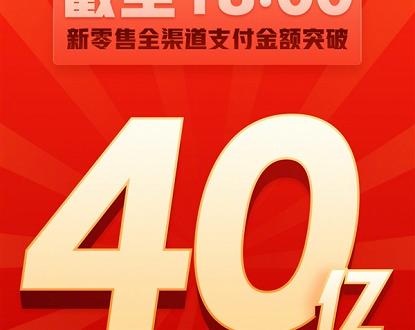 Xiaomi заработала в День холостяков почти 600 млн долларов
