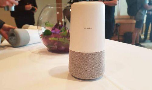 Huawei готовится к запуску собственного голосового помощника для пользователей за пределами Китая