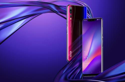 Как у Huawei P20 Pro, даже больше: камерофон Elephone A5 получил целых пять камер