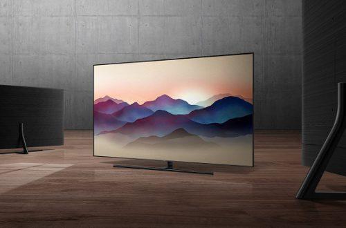 Всего за полгода Samsung вернула себе лидерство на рынке премиальных телевизоров