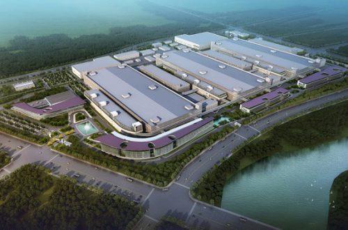 Китайская компания YMTC планирует перейти от 64-слойной флэш-памяти сразу к 128-слойной