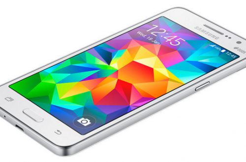 Смартфон Samsung Galaxy Grand Prime VE Duos две сим карты обзор