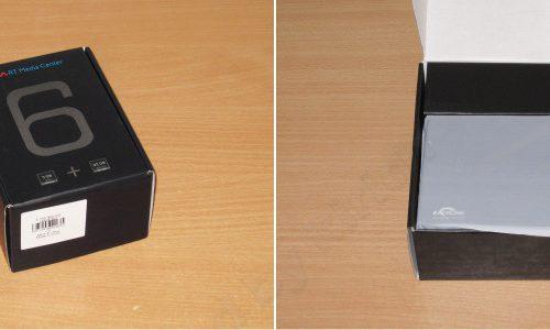 EACHLINK H6 Mini, еще один ТВ бокс на базе Allwinner H6