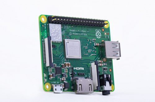 Raspberry Pi 3 Model A+ — новый одноплатный компьютер стоимостью 25 долларов