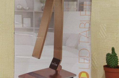 Настольная лампа Tomshine 8.5W