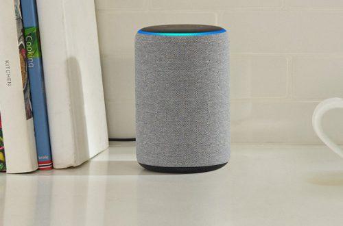 Музыкальный сервис Apple Music станет доступен на умных колонках Amazon