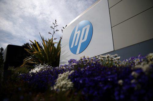 Компания HP опубликовала отчет за четвертый квартал 2018 финансового года и за год в целом