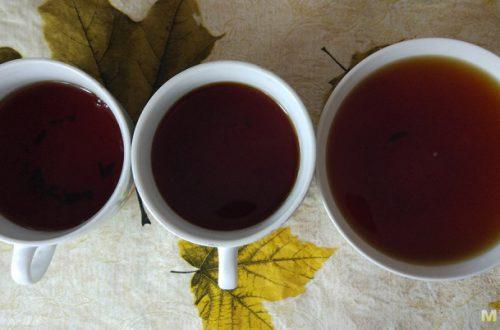 Классический чай Дянь Хун 58 от Ботаника