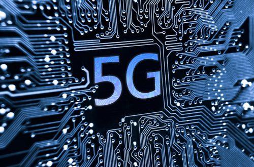 Аналитики Juniper Research прогнозируют около 1,5 млрд подключений 5G к 2025 году