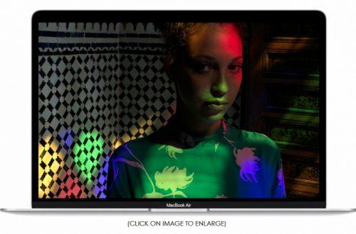Потребителей не заинтересовали обновленные ноутбуки Apple MacBook Pro