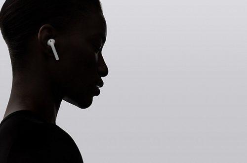 Apple однозначно выпустит наушники AirPods 2 до конца года