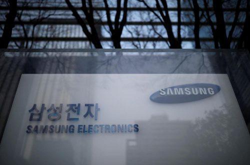 В Южной Корее девять человек обвинены в продаже Китаю технологии OLED