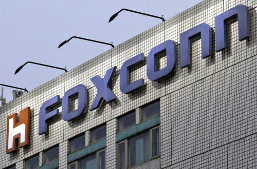 Foxconn обещает не сокращать расходы на НИОКР