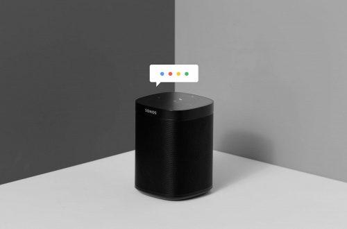 Sonos добавит в свои колонки поддержку виртуального помощника Google Assistant в начале будущего года