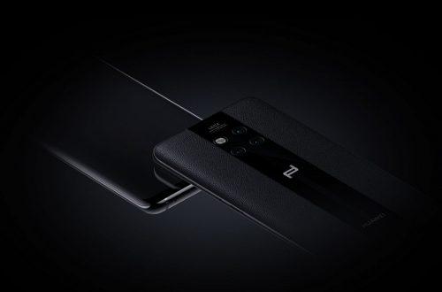 Премиальный смартфон Porsche Design Huawei Mate 20 RS появится в России за 140 тысяч рублей
