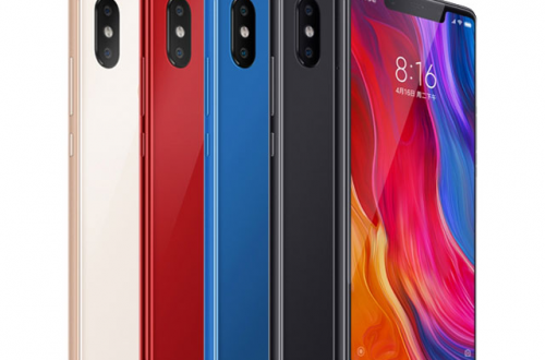 Прошивка MIUI 10 на базе Android 9.0 Pie вышла для Xiaomi Mi 8 SE