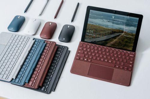 За планшет Microsoft Surface Go с модемом LTE просят 680 долларов