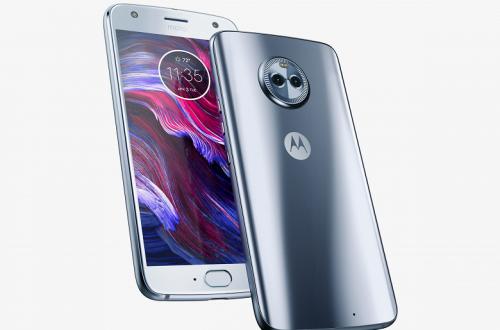 Смартфон Moto X4 обновили до Android 9.0 Pie