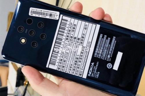 Камерофон Nokia 9 Pureview не будет одним из смартфонов, которые HMD Global представит 5 декабря