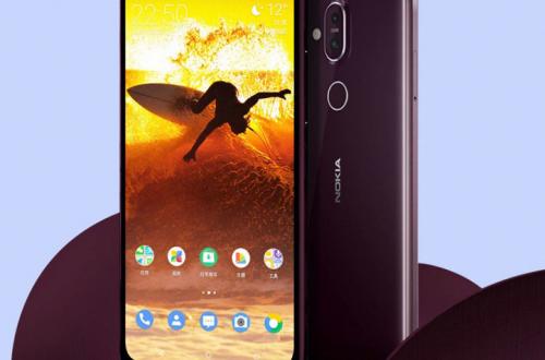Больше никаких челок в смартфонах Nokia