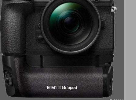 Опубликованы характеристики, ориентировочная стоимость и сроки анонса беззеркальной камеры Olympus E-M1X