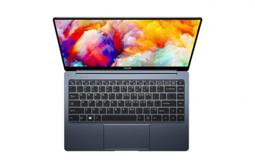 Ноутбук Chuwi LapBook Pro можно считать безрамочным