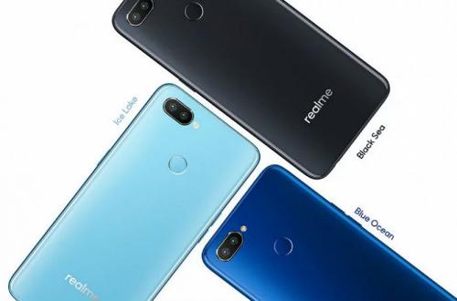 Быстрая зарядка Oppo VOOC появится в дешевых смартфонах Realme