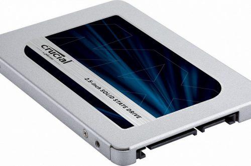 Цены SSD опустились до важной психологической отметки