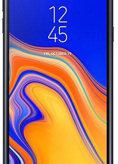 Samsung официально представила Galaxy J4 Core – свой второй смартфон под управлением Android Go