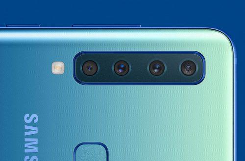 Четвёртая модификация смартфона Samsung Galaxy S10 получит огромный экран и шесть камер