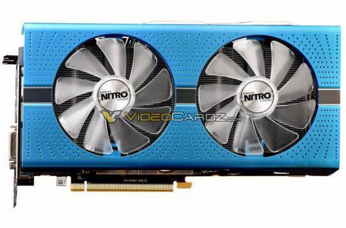 Видеокарта Radeon RX 590 неожиданно появилась в продаже до анонса