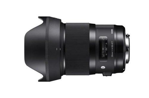 Стала известна стоимость и сроки выпуска объективов Sigma 28mm f/1.4 DG HSM ART и Sigma 70-200mm f/2.8 DG OS HSM Sports