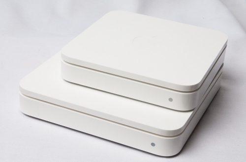 Apple прекратила продажи несколько устаревших маршрутизаторов AirPort и Time Capsule