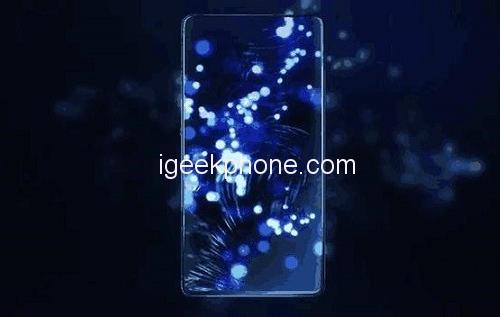 Смартфон Vivo Nex 2 с двумя экранами представят в декабре