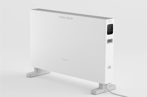 Зима близко: Xiaomi представила умный обогреватель воздуха