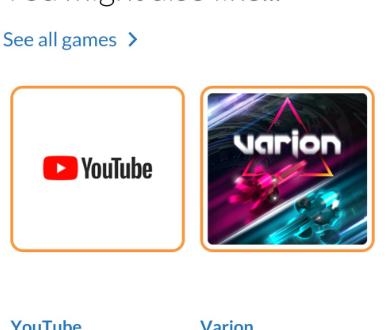 YouTube появится на Nintendo Switch уже на этой неделе