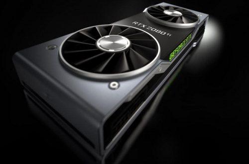 Видеокарта Nvidia GeForce GTX 1080Ti дорожает на фоне опустошения складских запасов