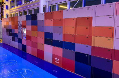 Adidas показала, как использовать дополненную реальность для покупки её продукции