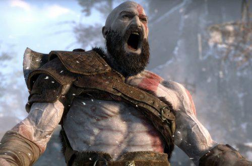 Авторы God of War работают над новой игрой. Фанаты верят, что это God of War 2
