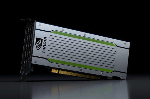 Ускоритель Nvidia T4 ставит рекорды по скорости распространения на рынке