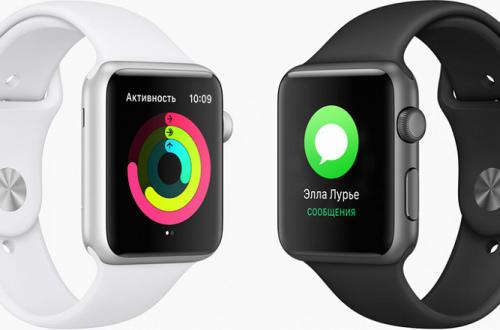 Умные часы Apple Watch первого поколения остаются самой популярной моделью