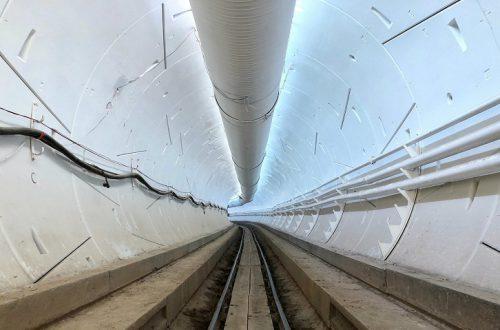 Элон Маск отказался от плана построить тестовый тоннель под Лос-Анджелесом