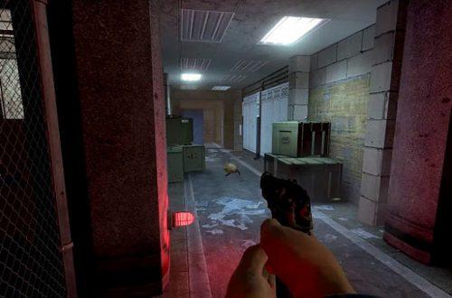 Фанаты работают над ремейком известного мода для первой Half-Life. Демку уже можно скачать