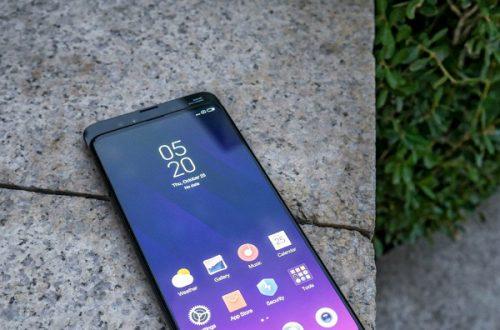 Слайдер Xiaomi Mi Mix 3 в тесте на выносливость выдержал 350 000 раскрытий