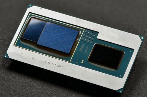 Процессоры Intel Lakefield будут пятиядерными