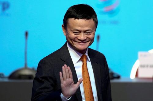 Alibaba заработала более 30 млрд долларов за 1 день