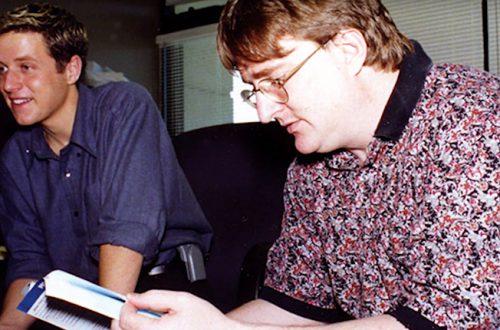 Как Half-Life изменила мир — вышел трейлер документалки про легендарную игру от Valve