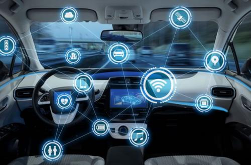 5G-стандарты для умных машин и фабрик представят в 2019 году
